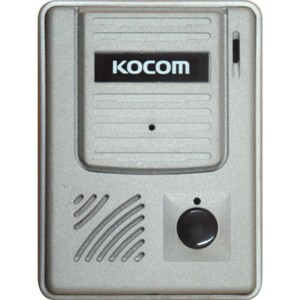 Блок вызова KOCOM KC-MC35